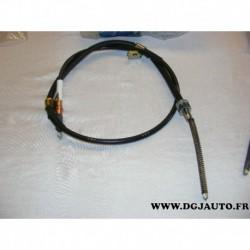 Cable de frein à main OEM MB256371 pour mitsubishi pajero shogun