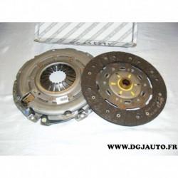 Kit embrayage disque + mecanisme pour fiat freemont bravo 2 alfa romeo 159 brera giulietta spider lancia delta 3 2.0JTD 2.0MJTD