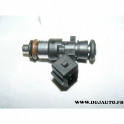 Injecteur bosch 0280158230 pour moteur twinair 0.9 900cc turbo pour fiat 500 panda 3 punto my lancia ypsilon alfa romeo mito
