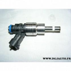 Injecteur bosch 0261500022 injection direct pour alfa romeo 159 1.9JTS 1.9 JTS de 2005 à 2010