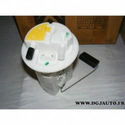 Corps de pompe à carburant gazoil jauge reservoir immergée 2 fiches pour citroen jumpy peugeot 206 406 expert 1.4 2.0 HDI