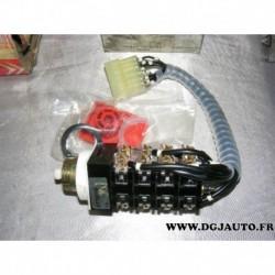 Commande système coupe circuit batterie pour citroen peugeot 6552TP