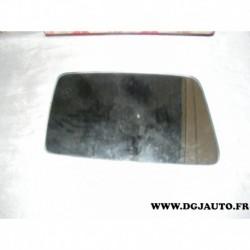 Glace miroir vitre de retroviseur avant droit 95614611 pour citroen AX