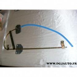 Mecanisme de leve vitre gauche pour iveco turbostar 190-33 190-36 190-42 190-48 190 33 36 42 48 T