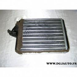 Radiateur de chauffage pour citroen visa C15 (bande mousse époque)