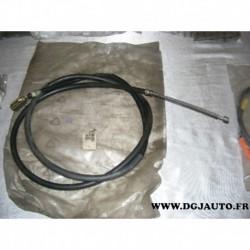Cable de frein à main 4745G8 pour citroen evasion jumpy peugeot 806 expert