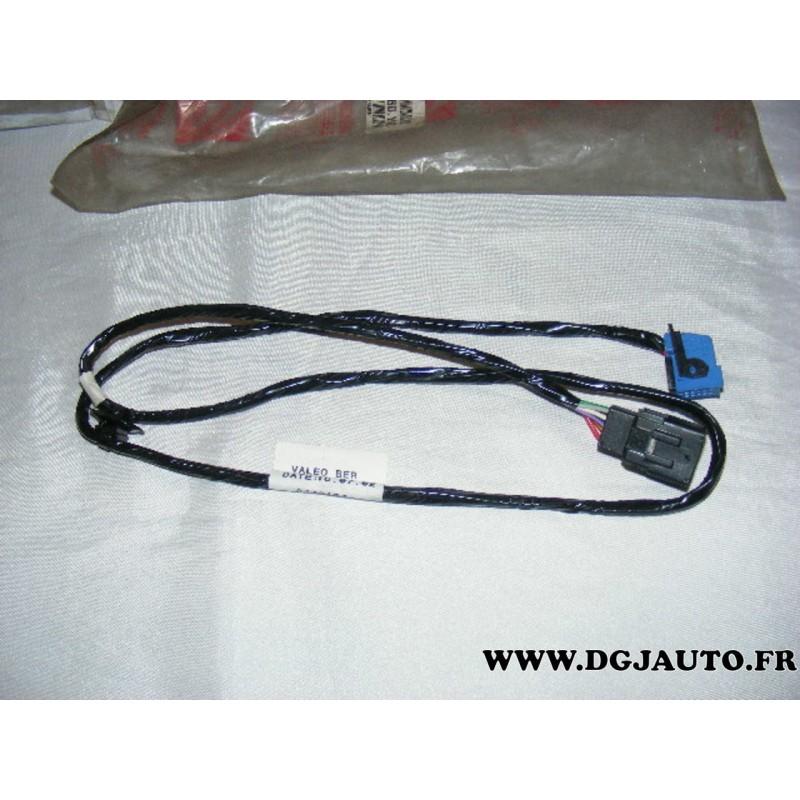 Cable Faisceau Electrique Chargeur Cd Autoradio 6560y2