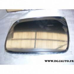 Glace vitre miroir chauffant retroviseur avant gauche 04886121AA pour jeep grand cherokee