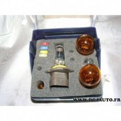 Boite ampoule phare clignotant feux avec fusible LBK04004 pour jeep grand cherokee (envoi sans réclamation)