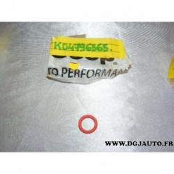 Joint compresseur climatisation durite 04796565 pour jeep grand cherokee compass liberty patriot wrangler dodge avenger caliber