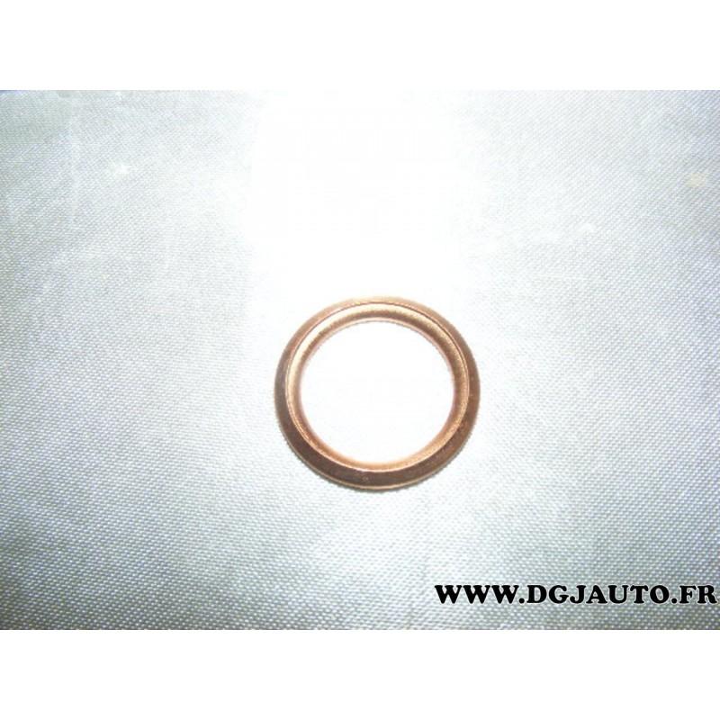 joint bouchon huile boite de vitesse 9400164309 pour fiat ulysse ducato scudo talento lancia. Black Bedroom Furniture Sets. Home Design Ideas