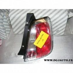 feu arriere droit 51934477 pour fiat 500 gt partir de 2012 au meilleur prix sur dgjauto fr. Black Bedroom Furniture Sets. Home Design Ideas