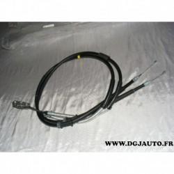 Cable de frein à main 13355089 pour opel corsa D