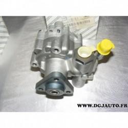 Pompe de direction assistée 51825991 pour fiat ducato My partir 2011 diesel