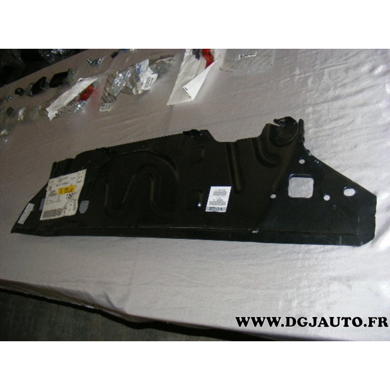 Element De Coque Traverse Arriere Coffre 51894788 Pour Fiat Bravo 2 Lancia Delta 3 Au Meilleur