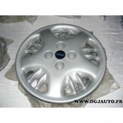 Enjoliveur de roue jante 7791250 pour fiat bravo de 1995 à 1998