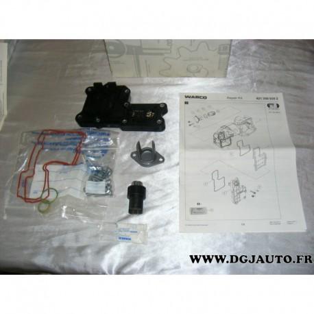 kit reparation capteur de course boite de vitesse g shift wabco 4213509352 pour mercedes g210 16. Black Bedroom Furniture Sets. Home Design Ideas