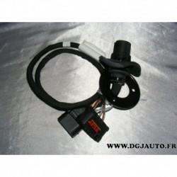 Cable faisceau electrique attache remorque crochet attelage 13 poles B66560603 pour mercedes