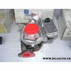 Turbo compresseur 6510900186 pour mercedes sprinter W906 210 213 310 313 410 413 510 513 CDI classe C C200 CDI OM651