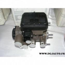 Electrovanne soupape modulateur circuit frein 0014311013 pour mercedes actros 4
