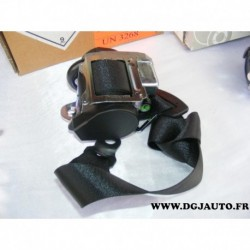 Ceinture de sécurité enrouleur 6398603385 pour mercedes vito viano W639