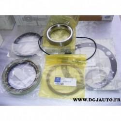Kit de réparation moyeu de roue roulement pont axe planetaire 9403501335 pour mercedes actros HL HA