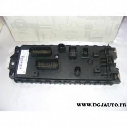 Centrale electronique contrôle calculateur 0004467861 pour mercedes poids lourd