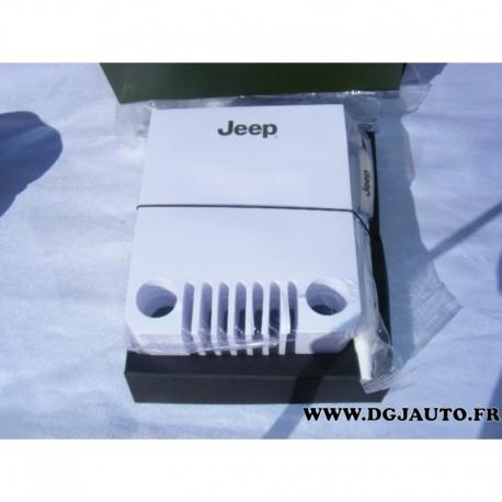 bloc note avec stilo jeep 6001099221 original au meilleur prix 10 sur dgjauto fr. Black Bedroom Furniture Sets. Home Design Ideas