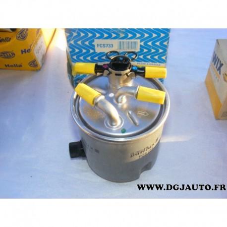 filtre carburant gazoil fcs733 pour dacia logan sandero 1 5dci 1 5 dci buy it just for. Black Bedroom Furniture Sets. Home Design Ideas