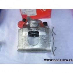 Etrier de frein avant droit 54mm BHW280E pour ford fiesta 3 4 dont courrier puma