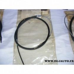 Cable de frein à main 10.7131 pour volkswagen polo 3 dont camionette