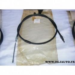 Cable de frein à main 11.658 pour renault 4 5 R4 R5 express