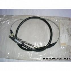 Cable de frein à main 11.584 pour opel corsa A