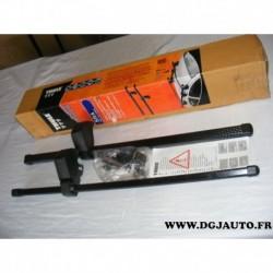 Kit adaptateur SRA longitudinale barre de toit thule 777