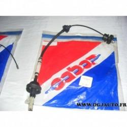 Cable embrayage 11.3041 pour peugeot 206 1.1 1.4 1.6 16V