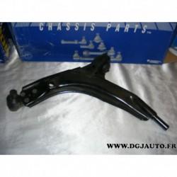 Triangle bras de suspension avant gauche OPWP5570 pour opel kadett D E daewoo espero lanos nexia