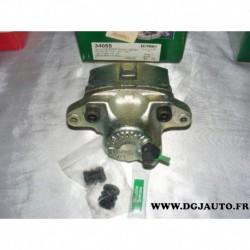 Etrier de frein droit montage TRW 34055 pour renault 9 11 19 21 clio 1 2 express 1 2 megane super 5 twingo R9 R11 R19 R21 dacia