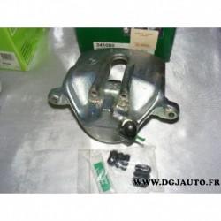 Etrier de frein gauche montage lucas 341080 pour mercedes 190 W201 E W124