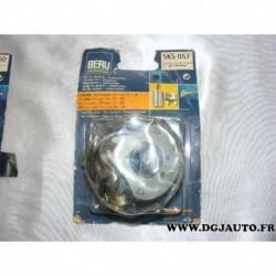 Jeu de contact vis platinée rupteur + condensateur allumage allumeur marchal SKS057 pour citroen CX GS GSA type H peugeot 304 50