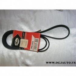 Courroie accessoire 7PK1973 pour mercedes sprinter W906 nissan primastar opel vivaro A renault espace 4 laguna 2 3 trafic 2 vel