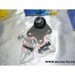 Rotule de triangle bras suspension SKBJ0413 pour audi A2 volkswagen fox polo 4 skoda fabia roomster seat cordoba 4 ibiza 3