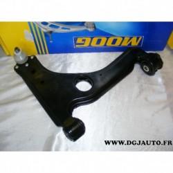 Triangle bras de suspension avant droit OPWP0671 pour opel astra G zafira A