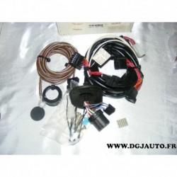 Faisceau electrique attelage attache remorque 13 poles specifique RN009HB pour renault megane partir 1999 (vendu sans contour de