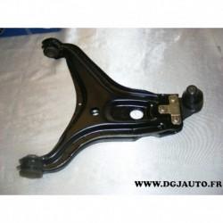 Triangle bras de suspension avant gauche AUWP0154 pour audi 80 dont coupé cabriolet RS2