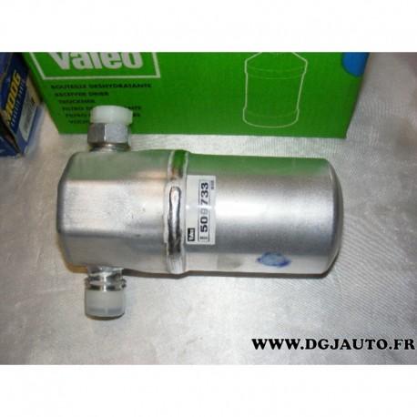 filtre deshydrateur bouteille deshydratante climatisation 509733 pour audi a4 a6 au meilleur. Black Bedroom Furniture Sets. Home Design Ideas