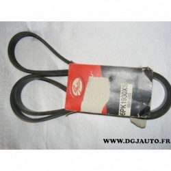 Courroie accessoire 6PK1930 pour ford fiesta 4 ka puma mazda 121 porsche 911 boxster saab 95 9-5 audi A8 lexus GS IS 300