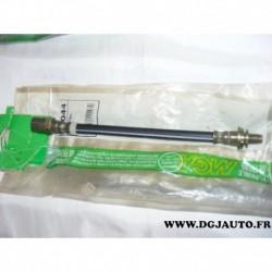 Flexible de frein F6044 pour saab 900 93 9-3 opel astra F calibra vectra A