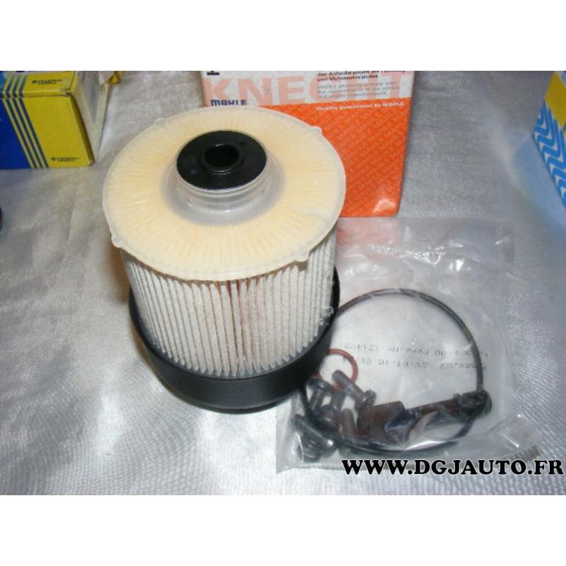 filtre carburant gazoil kx338 26d pour dacia dokker lodgy logan sandero renault captur clio 4. Black Bedroom Furniture Sets. Home Design Ideas