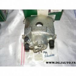 Etrier de frein gauche 48mm système bendix 342474 pour volkswagen polo 3