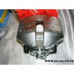 Etrier de frein 54mm système ATE BHW676E pour audi A3 TT seat altea leon 2 toledo 3 skoda octavia volkswagen caddy 3 eos golf 4